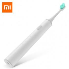 Xiaomi Mijia Sonic Smart Toothbrush Sikat Gigi Elektrik DDYS01SKS - White