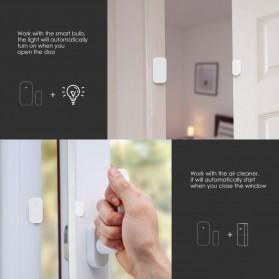 Xiaomi Aqara Door Window Smart Sensor for Xiaomi Multifunctional Gateway - White - 9