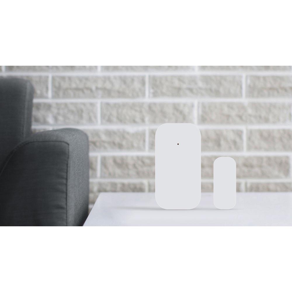 aqara door window sensor