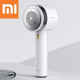Perawatan Rumah Lainnya - Xiaomi Deerma Portable Lint Remover Penghilang Bulu Serat Kain Sweater - DEM-MQ811 - White