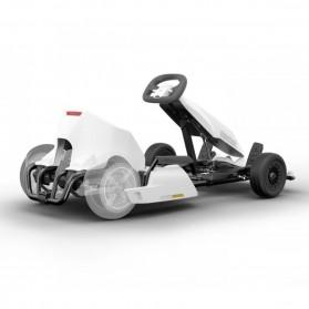 Xiaomi Ninebot Electric Gokart Kit for Xiaomi Ninebot Scooter - N4MZ98 - White - 2