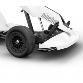 Xiaomi Ninebot Electric Gokart Kit for Xiaomi Ninebot Scooter - N4MZ98 - White - 3