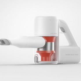 Xiaomi Mijia Penyedot Debu Handheld Wireless Vacuum Cleaner - SCWXCQ01RR - White - 6