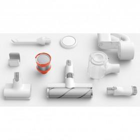Xiaomi Mijia Penyedot Debu Handheld Wireless Vacuum Cleaner - SCWXCQ01RR - White - 8