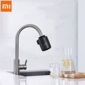 Xiaomi Yimu Filter Keran Air Smart Intelligent Monitoring Faucet Water Purifier - Black