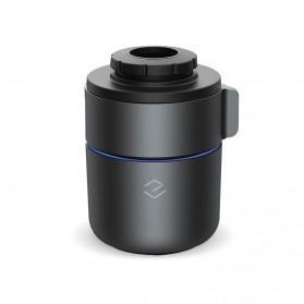 Xiaomi Yimu Filter Keran Air Smart Intelligent Monitoring Faucet Water Purifier - Black - 4