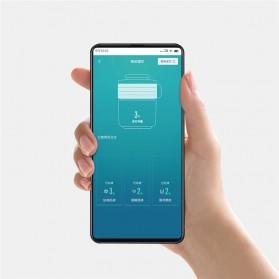 Xiaomi Yimu Filter Keran Air Smart Intelligent Monitoring Faucet Water Purifier - Black - 5
