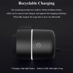 Xiaomi Yimu Filter Keran Air Smart Intelligent Monitoring Faucet Water Purifier - Black - 8
