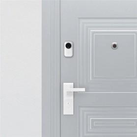 Xiaomi Bel Pintu Video Doorbell Zero AI Face Identification 720P IR Night Vision (Doorbell Only) - White - 2
