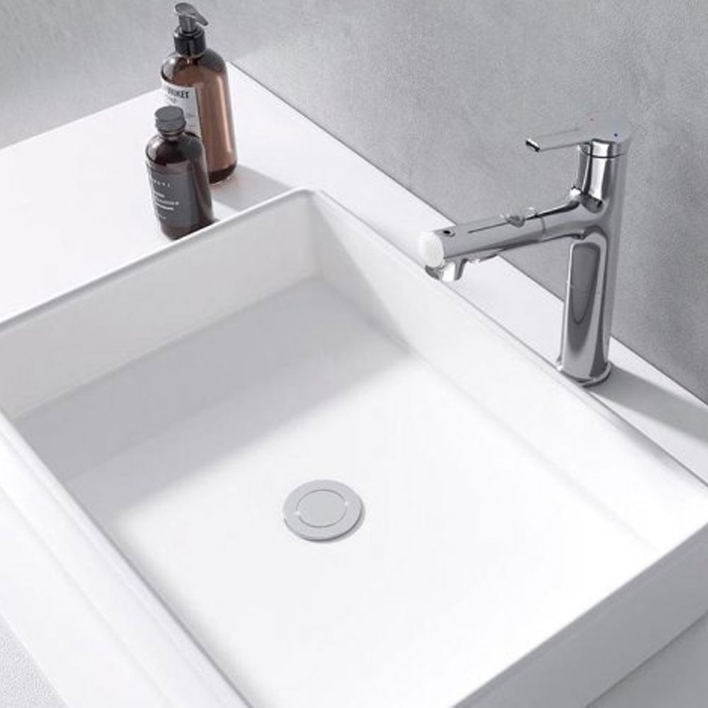 Xiaomi Dabai Keran Air Bathroom Basin, Bathroom Basin Sink