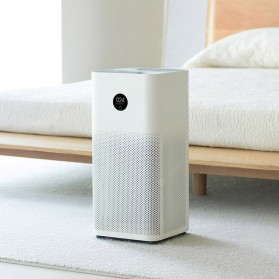 Xiaomi Mi Air Purifier 3 - AC-M6-SC - White