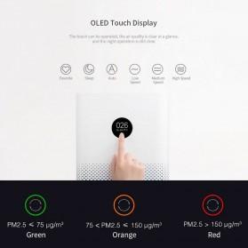 Xiaomi Mi Air Purifier 3 - AC-M6-SC - White - 7