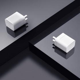 Xiaomi Mijia Qingping Multifunctional Gateway Bluetooth + WiFi - CGSPR1 - White - 3