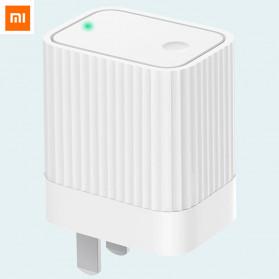 Xiaomi Mijia Qingping Multifunctional Gateway Bluetooth + WiFi - CGSPR1 - White - 5