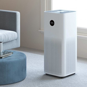 Xiaomi Mi Air Purifier Pro H - White - 5
