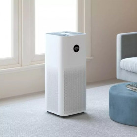 Xiaomi Mi Air Purifier Pro H - White - 6