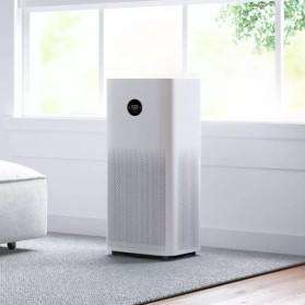 Xiaomi Mi Air Purifier Pro H - White - 7
