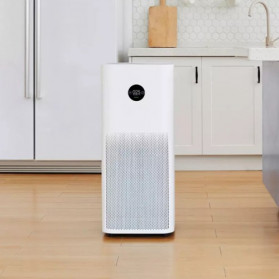 Xiaomi Mi Air Purifier Pro H - White - 8
