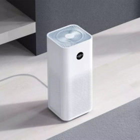 Xiaomi Mi Air Purifier Pro H - White - 9