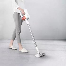 Xiaomi Mijia Penyedot Debu Handheld Wireless Vacuum Cleaner - 1C - White - 2