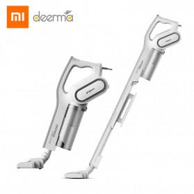 Xiaomi Deerma Penyedot Debu Handheld Rotary Vacuum Cleaner - DX700 - White
