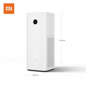 Xiaomi Mijia Air Purifier MAX Enhanced Edition - AC-M5-SC - White - 2