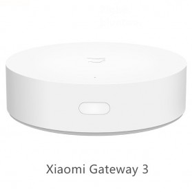 Xiaomi Mijia Zigbee Smart Home Multi-Mode Gateway 3 - ZNDMWG03LM - White - 1