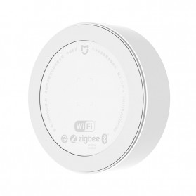Xiaomi Mijia Zigbee Smart Home Multi-Mode Gateway 3 - ZNDMWG03LM - White - 2
