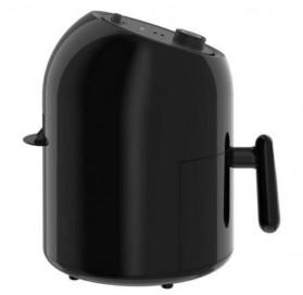 Xiaomi Onemoon Rosou Air Fryer Mesin Penggoreng Udara Tanpa Minyak 2nd Edition 2.5L - OA2 - Black - 8