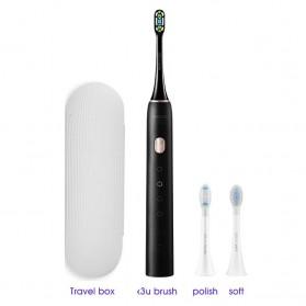 Xiaomi SOOCAS X3U Sonic Sikat Gigi Elektrik Toothbrush - Black - 2