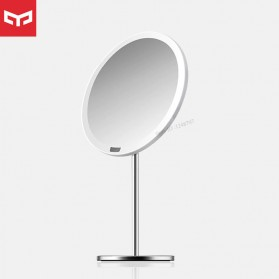 Xiaomi Yeelight Cermin Makeup LED Light Motion Sensor USB Rechargeable - YLGJ01YL - White