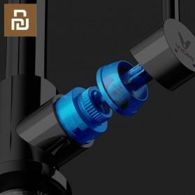 Xiaomi VIOMI Keran Air Panas Dingin Stainless Steel Lead-free Faucet - C-003YM - Silver - 6