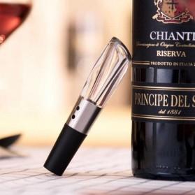 XIAOMI Mijia CIRCLE JOY Stainless Steel Fast Decanter Wine - CJ-DXJQ01 - 5