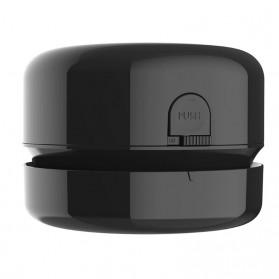 Xiaomi Youpin Nusign Pembersih Debu Portable Mini Desk Cleaner - Black