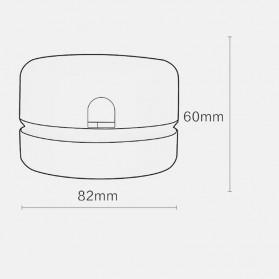 Xiaomi Youpin Nusign Pembersih Debu Portable Mini Desk Cleaner - Black - 5