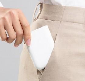 Xiaomi SmartMi Portable PM2.5 Detector Mini Air Quality Tester - KLWJCY01ZM - White - 4