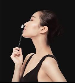 Xiaomi DR.BEI Doctor B Sikat Gigi Toothbrush with Travel Box 4 PCS - White - 5