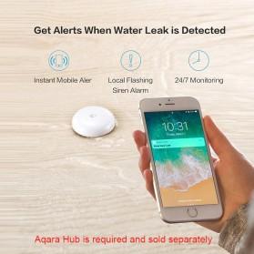 Xiaomi Aqara Water Sensor Flood Leak Alarm Detector for Xiaomi Multifunctional Gateway - SJCGQ11LM - White - 2
