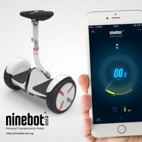 Ninebot Segway Mini Pro Balance Car Self Balancing Scooter - N3M300 - White - 2