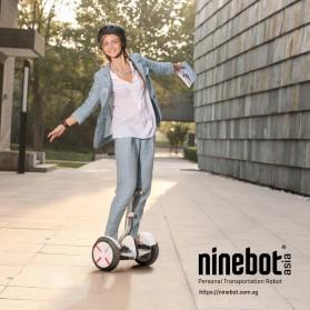 Ninebot Segway Mini Pro Balance Car Self Balancing Scooter - N3M300 - White - 5