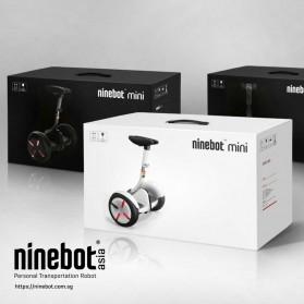 Ninebot Segway Mini Pro Balance Car Self Balancing Scooter - N3M300 - White - 11