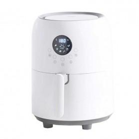 Youban Smart Air Fryer Mesin Penggoreng Tanpa Minyak 2.6L 1000W - YB-2208T - White