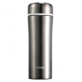 Remax Botol Thermos Stainless Steel 300ml - RT-BON01 - Silver