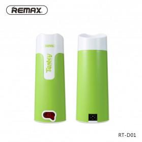 Remax Tanbey Egg Roll Maker - RT-D01 - Green