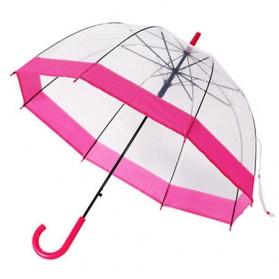 Remax Payung Transparan - RT-U5 II - Pink