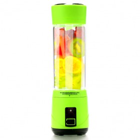 Remax Blender Portable - RT-KG01 - Green