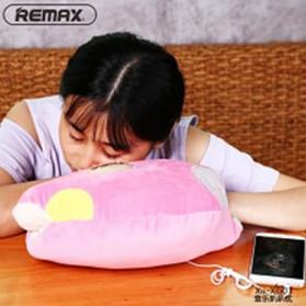 Remax Bantal Musik - Xii-XG01 - Pink