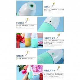 Remax Mini Humidifier - RT-A400 - Blue - 5