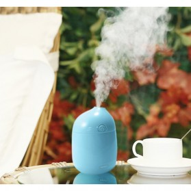 Remax Bean series Mini Humidifier - RT-EM02 - Blue