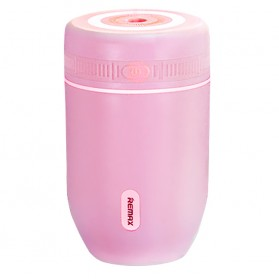 Remax Mini Humidifier - RT-EM03 - Pink